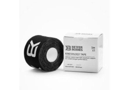 Better Bodies Better Bodies Kinesology Tape