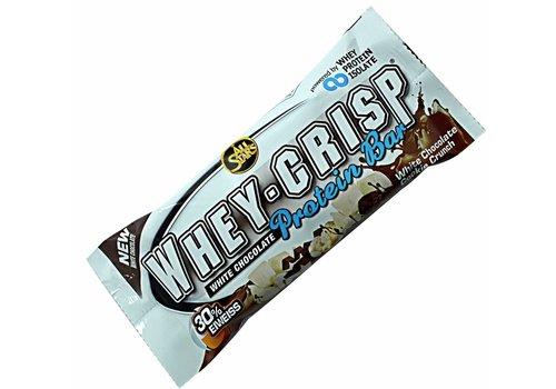 All Stars All Stars whey-crisp protein bar