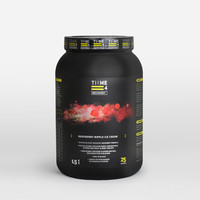 Time4nutrition recovery 1,5 kg