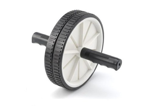 Tunturi Tunturi double exercise wheel