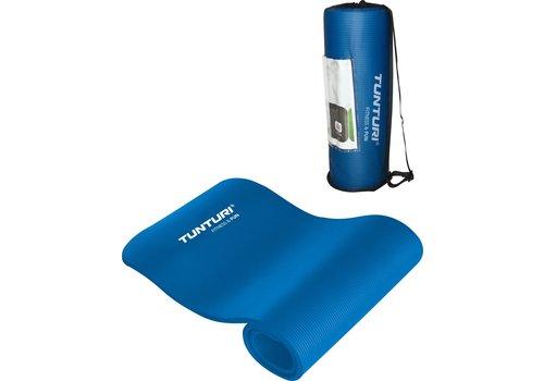 Tunturi Tunturi NBR - Fitnessmat - Met draagtas - 180 cm x 60 cm x 1.5 cm -