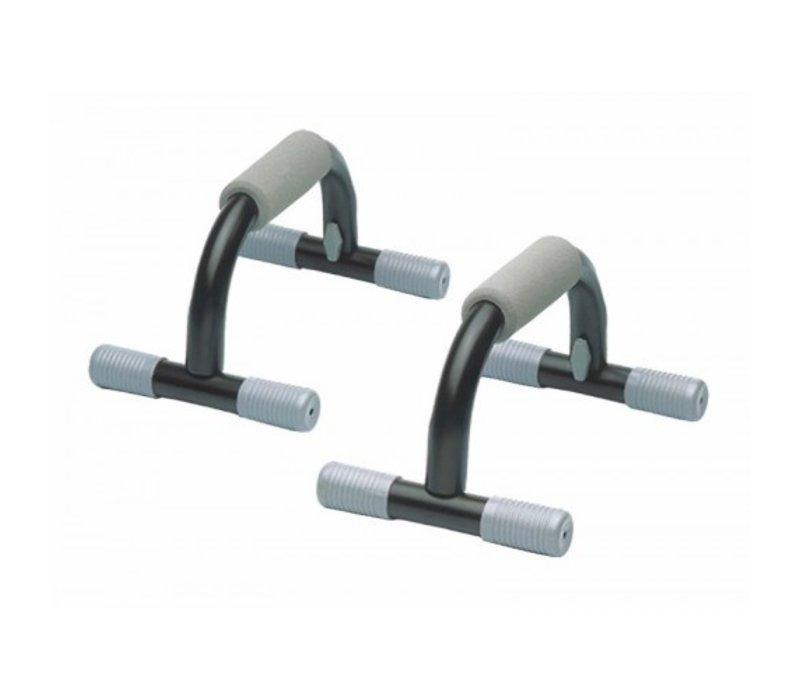 Tunturi push up bar opdruksteunen