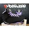 Ryderwear Ryderwear raptors ladies signature edition black/purple