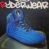 ryderwear Ryderwear raptors blue