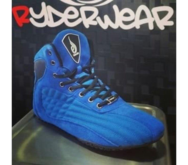 Ryderwear raptors blue
