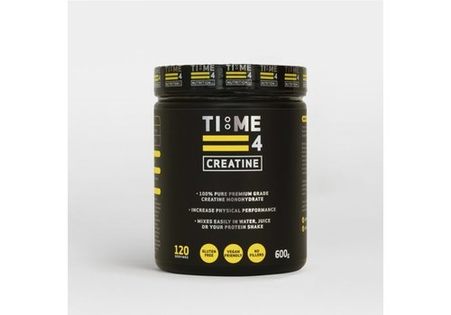 Time4nutrition Time4nutrition creatine