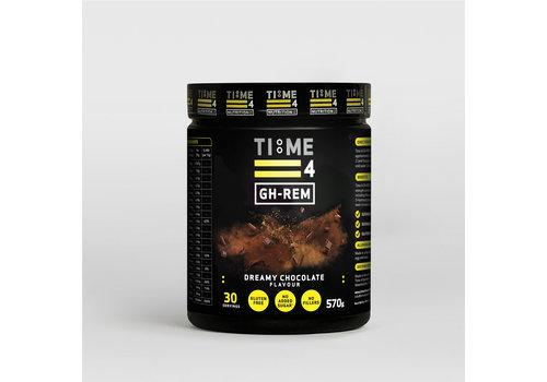 Time4nutrition Time4nutrition GH-REM 570 gram