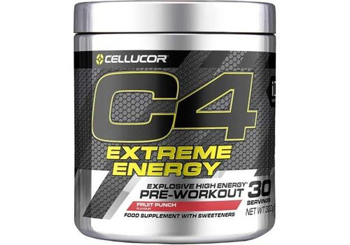 Cellucor Cellucor C4 extreme energie 30 servings