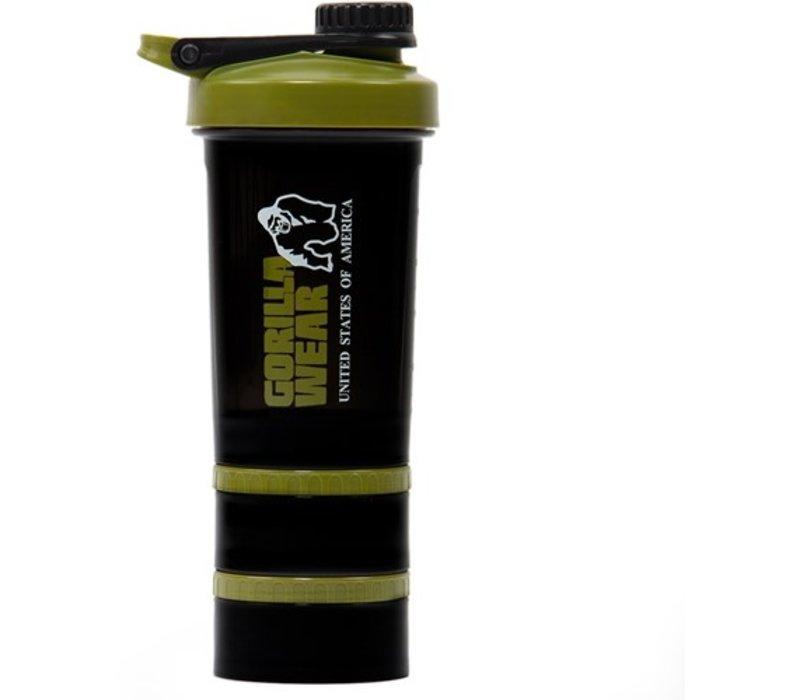 Gorilla Wear Shaker 2 GO