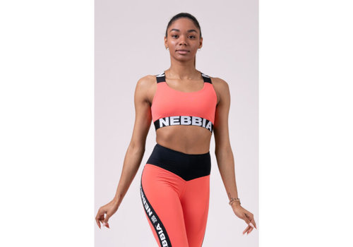 Nebbia Nebbia 535 hero iconic sport top