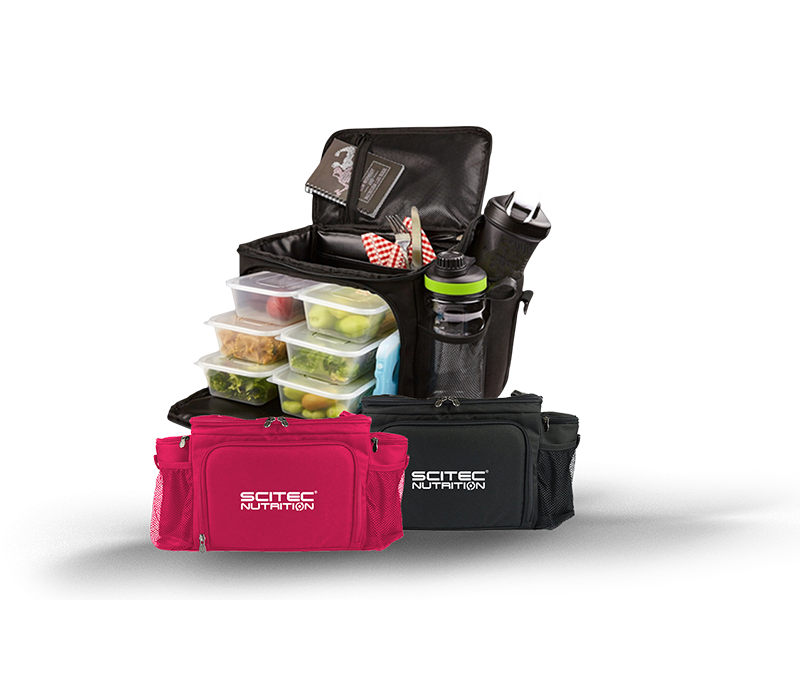 Scitec Nutrition lunch/coolbag