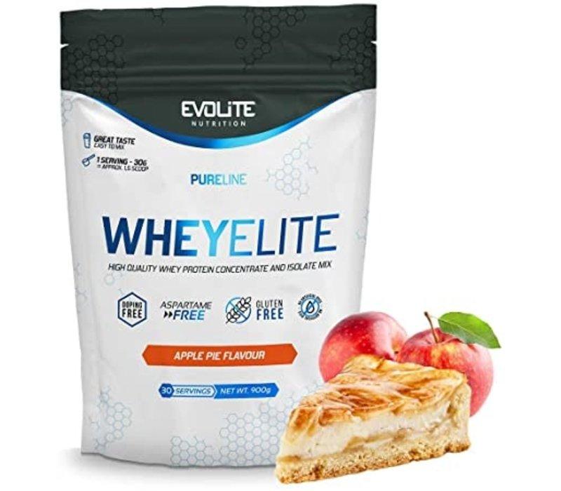 Evolite Nutrition whey elite 900 gram