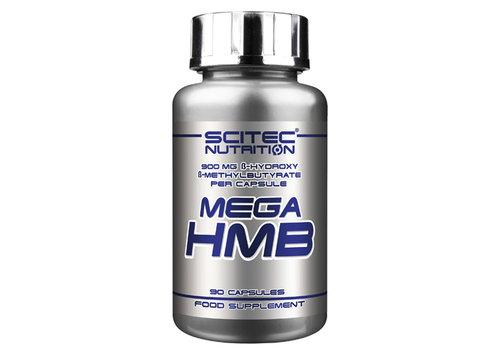 Scitec Nutrition Scitec Nutrition Mega HMB 90 caps