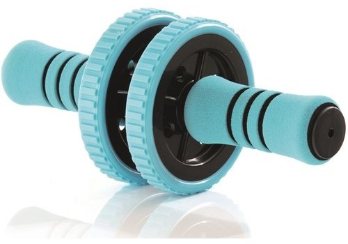 Gymstick Gymstick Active Workout roller wiel  - Met online trainingsvideo's