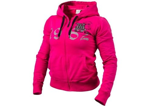 Better Bodies Better Bodies Fitted Soft Hoodie (dames)