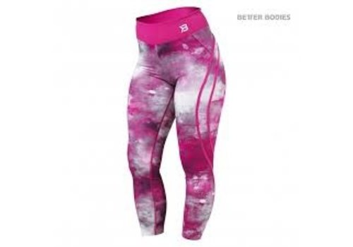 Better Bodies Better Bodies Galaxy high tights