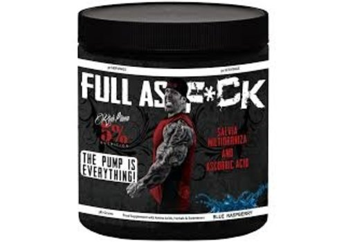 Rich Piana 5% Rich Piana 5% Full as fuck
