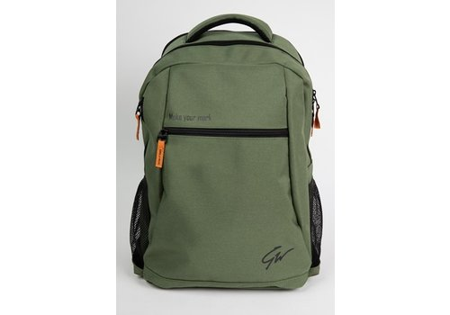 Gorilla Wear Gorilla Wear Duncan backpack - army green