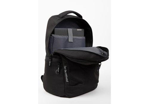 Gorilla Wear Gorilla Wear Akron backpack bag - black