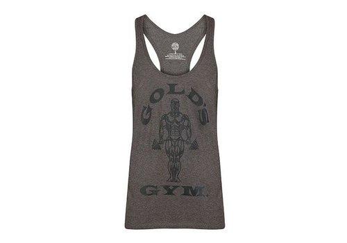 Gold's Gym Gold's Gym  Stringer Joe Tonal - grey