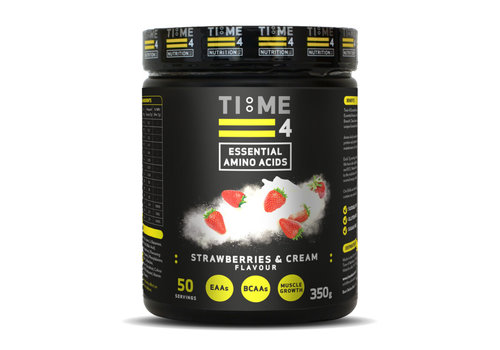 Time4nutrition Time4Nutrition  essential amino acids (EAAs)