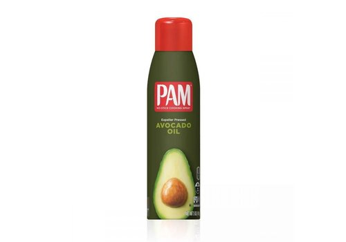 Pam Spray Pam cooking spray avocado oil