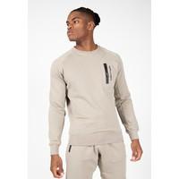 Gorilla Wear Newark sweater (verkrijgbaar in 3 kleuren)