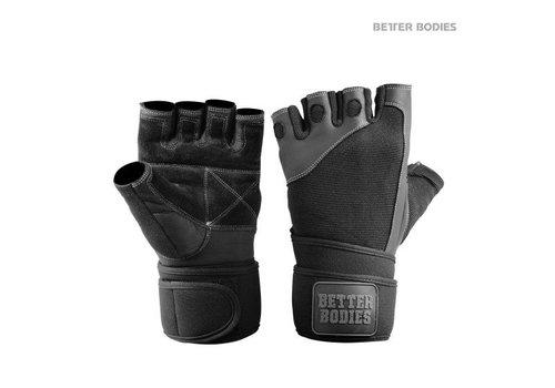 Better Bodies Better Bodies pro wristwraps