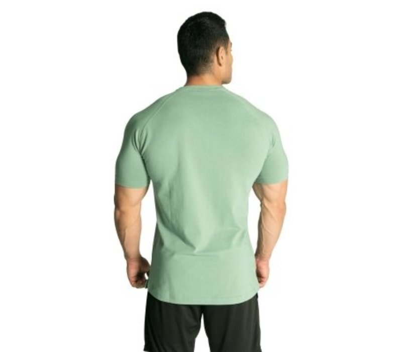 Gym Tapered tee  (verkrijgbaar in verschillende kleuren)