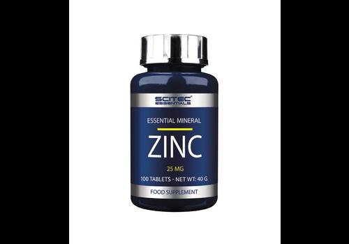 Scitec Nutrition Scitec Nutrition zinc