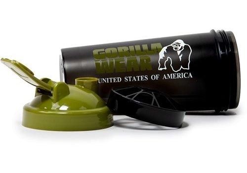 Gorilla Wear Gorilla Wear Shaker XXL