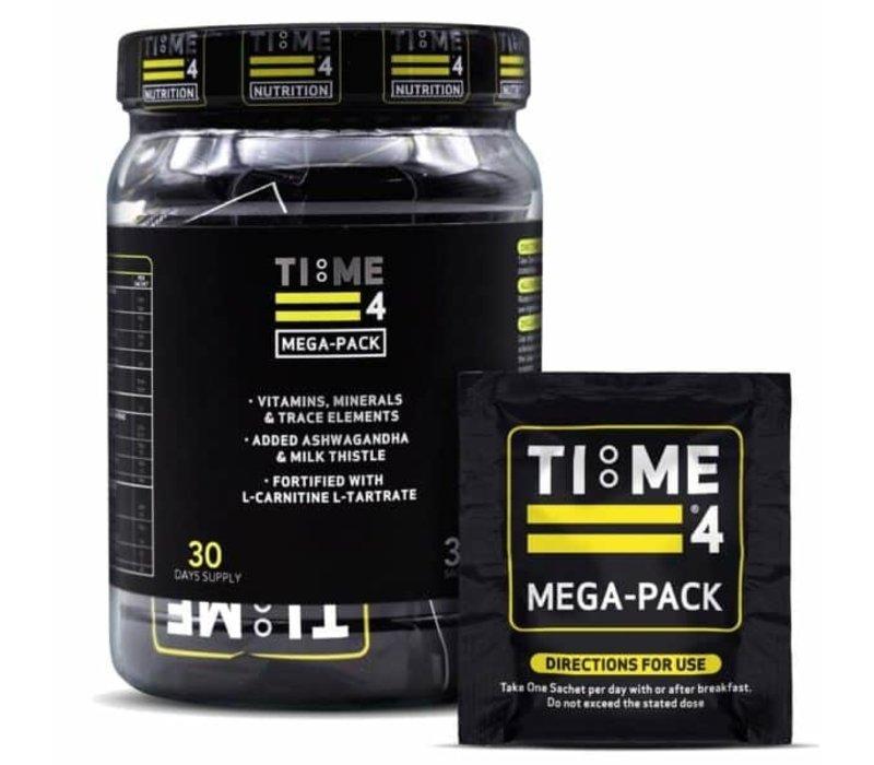 Time 4 Mega-pack  (vitamine pakket)