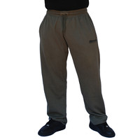 """Brachial Tracksuit Trousers """"Lightweight"""" military green"""