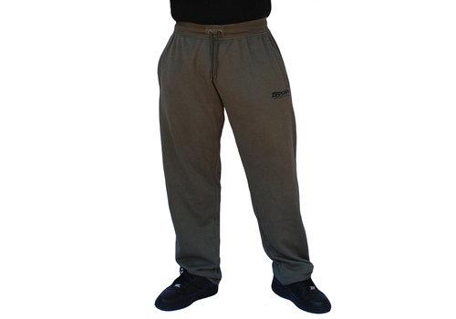 "Brachial Brachial Tracksuit Trousers ""Lightweight"" military green"