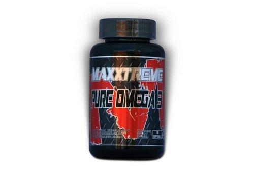 Maxxtreme Maxxtreme pure omega 3