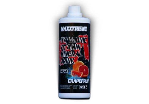 Maxxtreme Maxxtreme hypotonic vitamin mineral drink