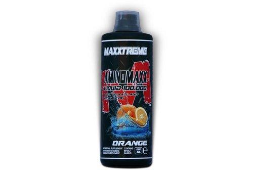 Maxxtreme Maxxtreme aminomaxx 100.000 liquid (verkrijgbaar in 2 smaken)