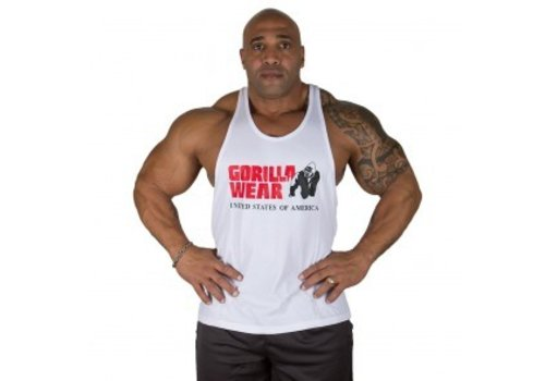 Gorilla Wear Gorilla Wear classic tank top