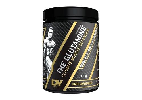 Dorian Yates Dorian Yates Glutamine 300 gram