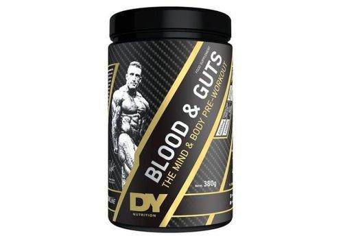 Dorian Yates Dorian Yates Blood & Guts 380 gram