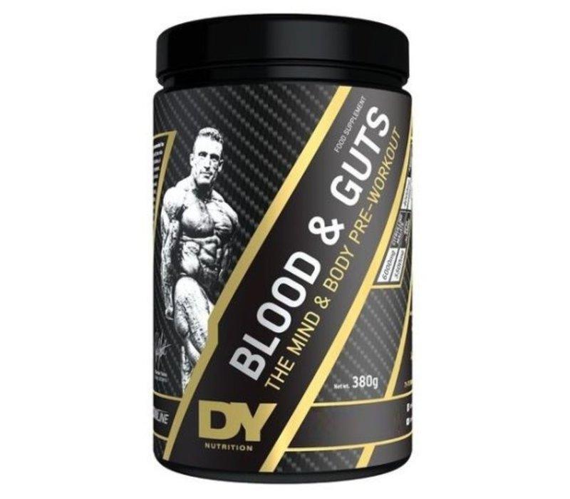Dorian Yates Blood & Guts 380 gram