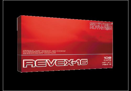 Scitec Nutrition Scitec Nutrition Revex-16 fatburner