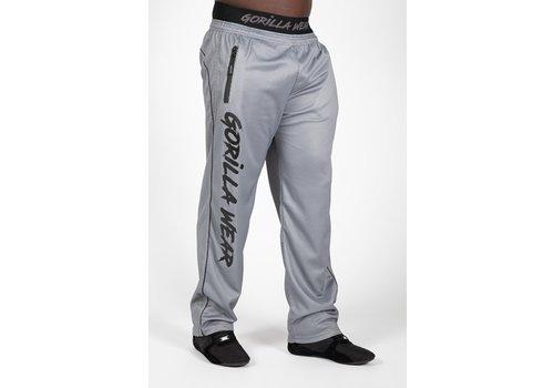 Gorilla Wear Gorilla Wear Mercury mesh broek