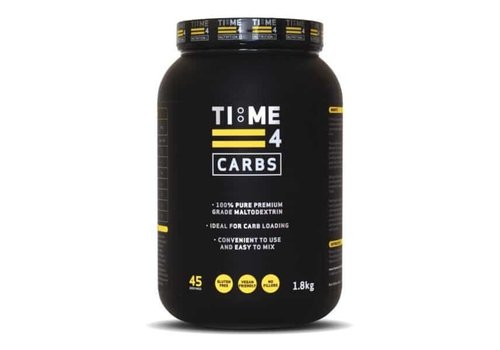 Time4nutrition Time4Nutrition Time 4 carbs (koolhydraten)