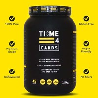 Time4Nutrition Time 4 carbs (koolhydraten)