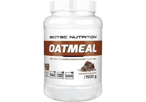 Scitec Nutrition Scitec Nutrition Oatmeal 1500 gram