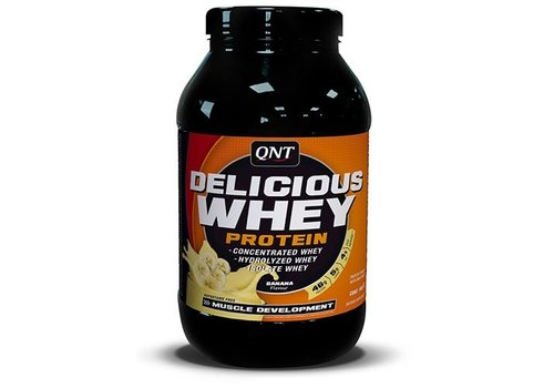QNT QNT delicious whey