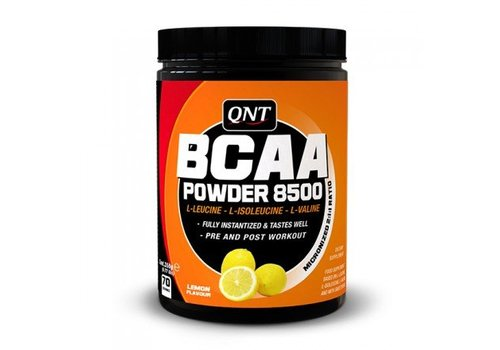 QNT QNT BCAA powder 8500