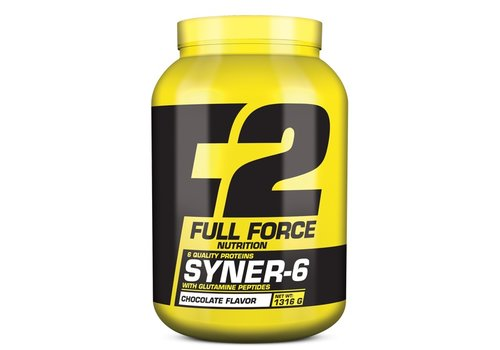 F2 Full Force F2 full force syner-6