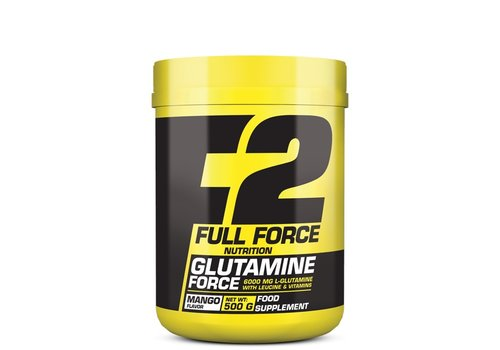 F2 Full Force F2 Full Force glutamin force